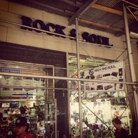 Photo taken at Rock and Soul by DJ KevyKev on 9/30/2014