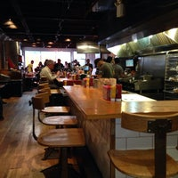 Photo taken at brgr by Joshua G. on 9/20/2013