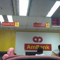 Photo taken at AmBank HQ @ Menara AmBank by G A. on 1/9/2013