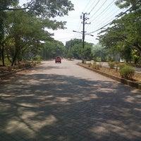Photo taken at Kawasan Industri Makassar (KIMA) by hardianti a. on 10/22/2012