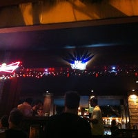 Photo taken at Blue Agave Mexican Bar by Yalcin P. on 1/21/2013