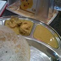 Simran's Aappa Kadai