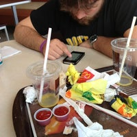 Photo taken at McDonald's by Michael J. on 6/22/2013