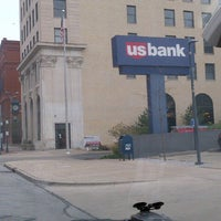 Photo taken at U.S. Bank ATM by Chuck G. on 11/1/2012