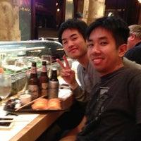 Photo taken at Sushi Sake by Bryant B. on 5/27/2013