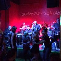 Photo taken at Gonzalez y Gonzalez by Juan D. on 9/27/2013