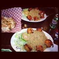 Photo taken at La Sani Grill by Mahin J. on 1/3/2013
