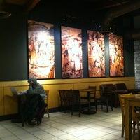 Photo taken at Starbucks by Ariel P. on 2/9/2013