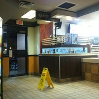 Photo taken at McDonalds by Page K. on 2/18/2013