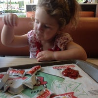 Photo taken at McDonald's by Leah D. on 10/13/2014