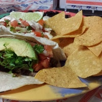 Photo taken at Surf Taco by Steven C. on 5/30/2013