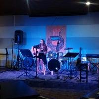 Photo taken at SoZo Coffeehouse by Kurt H. on 6/1/2014