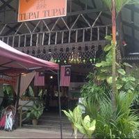 Photo taken at Restoran Tupai-Tupai by Nurul Afiqah A. on 9/29/2012