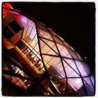 Photo taken at Ferrari World Abu Dhabi by Irina R. on 2/23/2013
