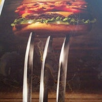 Photo taken at Red Robin Gourmet Burgers by Pj P. on 6/22/2013