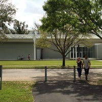 Photo taken at The Menil Collection by Tiffany C. on 3/17/2013