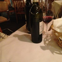 Photo taken at La Bruschetta Ristorante by Erin M. on 12/26/2012