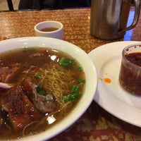 Photo taken at Wong Wong by Chris R. on 3/6/2015
