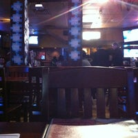 Photo taken at St. Louis Bar and Grill by Jaden B. on 10/13/2012