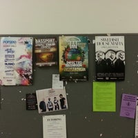 Photo taken at SFSU - Business Building by PLUR A. on 1/31/2013