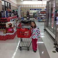 Photo taken at Shop N Save by Shannon H. on 11/27/2012