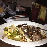 Photo taken at Acropolis Greek Taverna by Somone on 9/16/2012