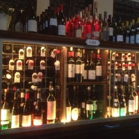 Photo taken at Vin Sur Vingt by In NYC on 4/11/2013