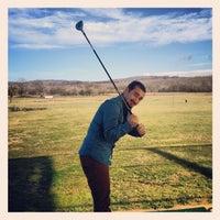 Photo taken at Kartepe Golf Club by Alican B. on 1/25/2014