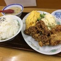 Photo taken at 一勇翔壮 西大寺店 by いんふぃに on 3/8/2015