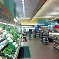 Photo taken at Stop & Shop by Russ L. on 2/12/2013