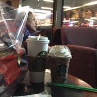 Photo taken at Starbucks by Theantheann O. on 7/9/2016
