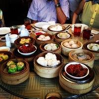 Photo taken at Spring Garden Restaurant by Pei Ru W. on 2/11/2013