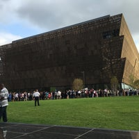 Photo taken at National Museum of African American History and Culture by Kevin M. on 9/24/2016