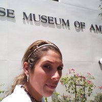 Photo taken at Charles Hosmer Morse Museum Of American Art by Lili i. on 5/12/2015