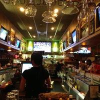 Photo taken at Miller's Miami Falls Ale House by Ekaterina Z. on 3/16/2013