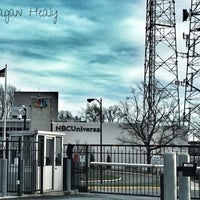 Photo taken at NBC News Washington Bureau by Meagan H. on 12/29/2015