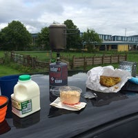 Photo taken at Moffat Camping and Caravanning Club Site by hendry670 on 6/5/2014