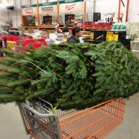 Photo taken at The Home Depot by Kevin C. on 12/15/2012