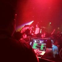 Photo taken at Velvet Underground by Crystal C. on 10/20/2012