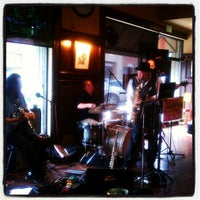 Photo taken at The Exchange Tavern by Gumbo l. on 5/6/2013