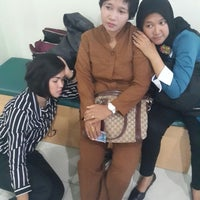 Photo taken at Koperasi Sejahtera Bersama - Yogyakarta by Nandaa. . on 1/27/2014