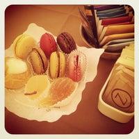 Photo taken at Caffè Pasticceria Zanarini by Tehhee S. on 7/12/2013