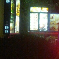 Photo taken at Burger King by Angelique C. on 10/25/2012