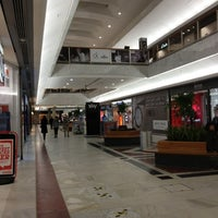 Photo taken at Brent Cross Shopping Centre by Aaron M. on 1/16/2013