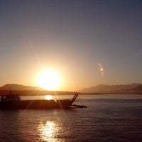 Photo taken at Pelabuhan Gilimanuk by Hasby A. on 9/4/2013