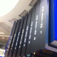 Photo taken at Golden Screen Cinemas (GSC) by Anwar 9. on 3/11/2013