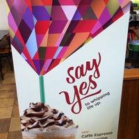 Photo taken at Starbucks by Nandadevi C. on 5/1/2014