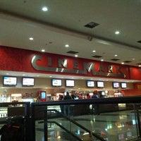 Photo taken at Cinemark by Ricardo José C. on 9/23/2012