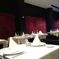 Photo taken at Restaurante Majuga by Bindu D. on 2/1/2013