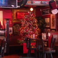 Photo taken at Po' Boys Creole Cafe by Todd B. on 12/20/2012